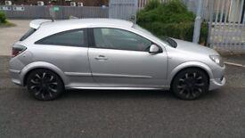 Vauxhall Astra 1.6 petro