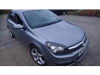 Vauxhall astra 1.8 sri penta alloys.very nice car may px