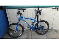 **FOR SALE** Men's Carrera Centos Mountain Bike