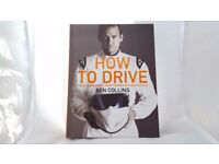 How To Drive: The Ultimate Guide, from the Man Who Was the Stig (Hardcover)