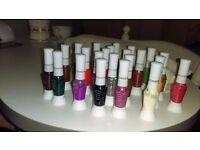 Nail art polish/pen