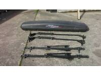 Thule roof rack,bike racks,ski racks and roof box