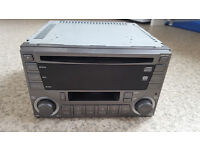 2004 Subaru Impreza WRX Radio CD Player
