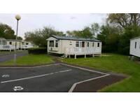 Caravan holiday rental