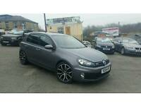 2009 VW GOLF 2.0 GT TDI 140 BHP FULL GTD REP
