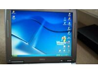 Cheap excellent laptop Dell Latitude