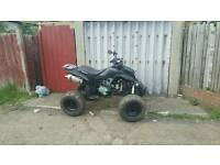 Bashan 200cc road legal