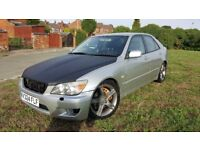 Sale or Swap Lexus is200