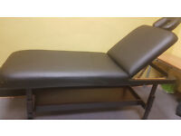Selling massage table