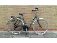 Trek classic bike