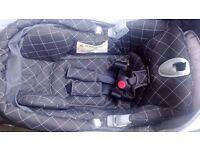 Mamas amd papas car seat