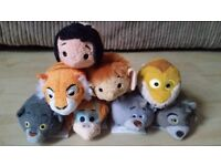 Disney Store Tsum Tsum - The Jungle Book