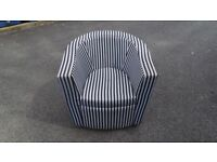 Two Matching Armchairs,Possible delivery