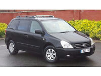 2007, 7 seater Kia Sedona Auto, Diesel, stunning condition, **WATCH VIDEO IN LISTING*