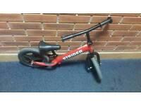 12 Classic Strider Balance Bike