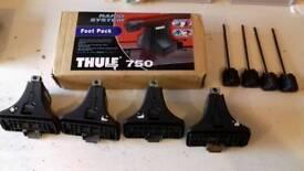 Thule 750 foot pack