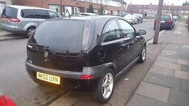 Selling my lovely corsa