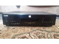 Toshiba SD-9500 DVD AUDIO/VIDEO player with Progressive Scan