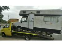 Car/Motorbikes Transport 1 or 2 vehicles with low prices