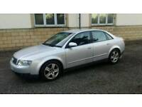 Audi A4 Sport Diesel