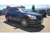 Dodge caliber usa