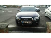 Audi a6 2.0tdi 2006 £2300ono