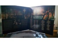 Metallica strictly Ltd 3 album disc edition s&m with Michael Kamen