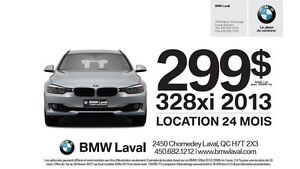 2013 BMW 328I xDrive GROUPE DE LUXE