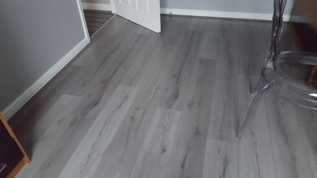 Solid Wood Laminate Floor Er