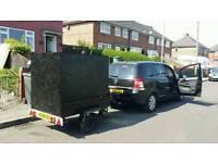4x5 trailer box good working order