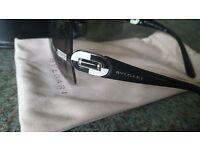 Never used Bvlgari sunglasses for sale