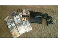 Ps3 console bundle