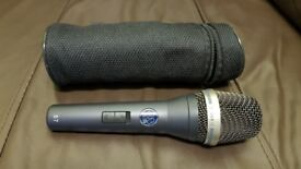 Microphone . Akg Vocal Microphone D7 Prophetical