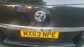 Vauxhall Zafira Good condition car