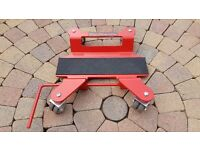 Constands Motorcycle Centre Stand Mover Dolly