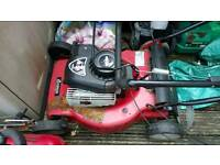 Briggs and Stratton 450series mower