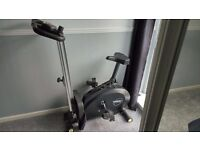 YORK CYCLE AND ROWER EXERCISE MACHINE