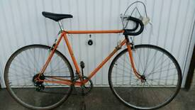 Mercian Road Bicycle, For Sale, In Need of Some Love