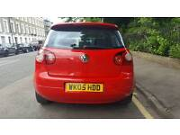 VW GILF 2.0 GT TDI COLOUR CODED, VERY CHEAP NO OFFERS!