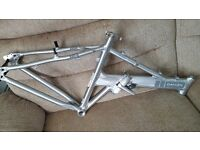 NEW DAHON EXPRESSO FRAME FOR SALE