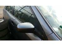 Honda civic ep3 driver side wing mirror
