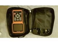 FOXWELL NT415 TPMS DIAGNOSTIC TOOL