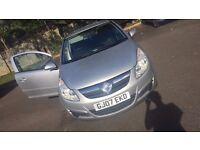 Vauxhall Corsa 1.3 CDTi 3dr - Diesel