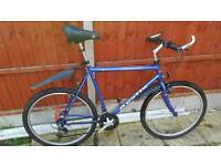 Fantastic mens 26inch apollo mountain bike in good condition all fully working
