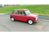 1985 Austin Mini Mayfair 998