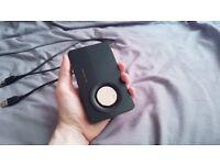 USB 7.1 Sound Card & Amplifier (Asus Xonar 7.1)
