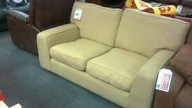 sofa two seater BRITISH HEART FOUNDATION