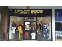 Shop/office/storage unit to let in Bolton