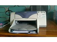 HP deskjet 960c Colour Printer