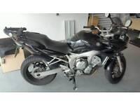Yamaha fazer 600cc FZ6